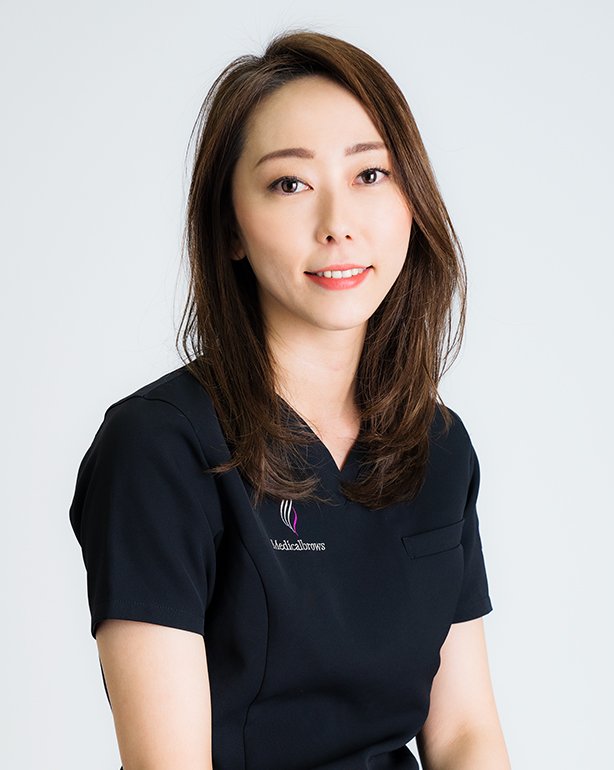 メディカルブロー グランドマスター 田中(さ)