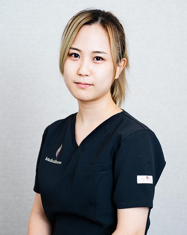 メディカルブロー マスタートレイナー 鎌田