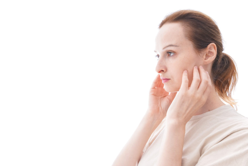 肌のくすみを改善したい!4つの原因を対策して美白を手に入れよう!