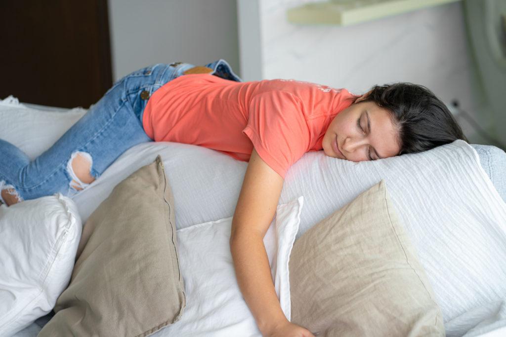 【運動不足を解消】運動しない10の悪影響・症状とは?自宅で対策する方法