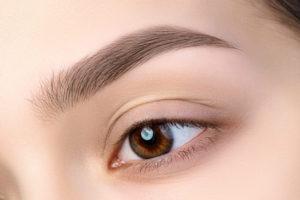 自分に似合う眉毛の書き方、似合わない眉毛の見分け方!【4種類の眉毛の形】